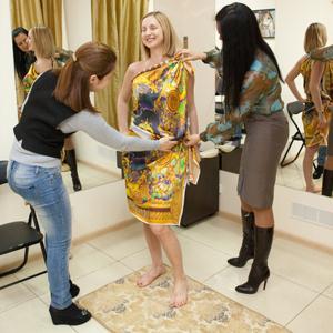 Ателье по пошиву одежды Каменск-Шахтинского