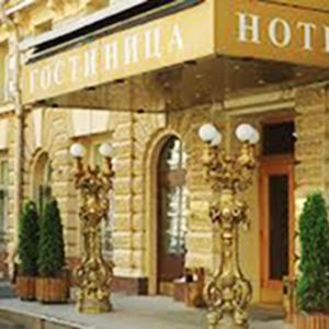 Гостиницы Каменск-Шахтинского
