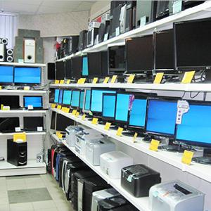 Компьютерные магазины Каменск-Шахтинского