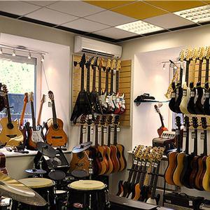 Музыкальные магазины Каменск-Шахтинского