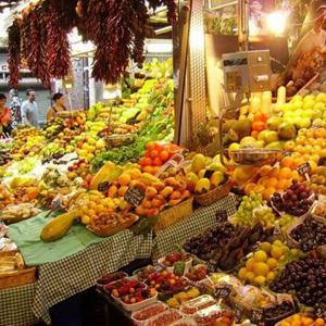 Рынки Каменск-Шахтинского