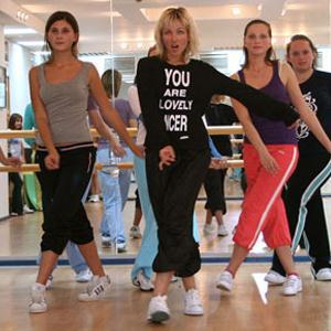 Школы танцев Каменск-Шахтинского