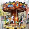 Парки культуры и отдыха в Каменск-Шахтинском