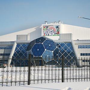Спортивные комплексы Каменск-Шахтинского