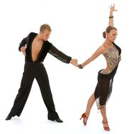 Dance studio Jazzer - иконка «танцы» в Каменск-Шахтинском